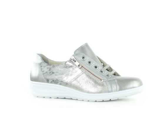 8ae0896e6bf Solidus zilver - Schoenen Moernaut