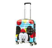 American Tourister By Samso 31C*001 WAVEBREAKER DISNEY