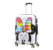 American Tourister By Samso 31C*004 WAVEBRAEKER DISNEY