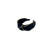 Black Colour 9943 BELLE HANDBAND