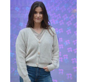 Black Rose CARDI XELLO-PANNA