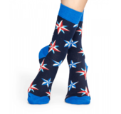 Happy Socks NST01 NAUTICAL STAR