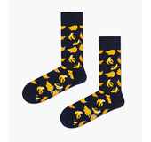 Happy Socks BAN01-6500 BANANA