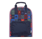 Jack Piers BACKPACK AMSTERDAM LARGE