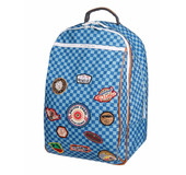 Jeune Premier BACKPACK JAMES RACING