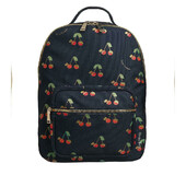 Jeune Premier BACKPACK BOBBIE LOVE CHERRIES