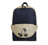 Jeune Premier BACKPACK JACKIE ICONS