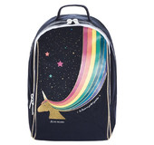 Jeune Premier BACKPACK JAMES UNICORN GOLD