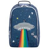 Jeune Premier BACKPACK JAMES SPACE RAINBOW