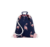 Jeune Premier CITY BAG FLAMINGO