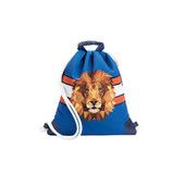 Jeune Premier CITY BAG LION HEAD