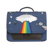 Jeune Premier IT BAG MINI SPACE RAINBOW