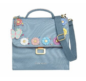 Jeune Premier LUNCHBAG FLOWER POWER
