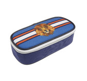 Jeune Premier PENCIL BOX LION HEAD