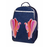 Jeune Premier BACKPACK JAMES LOVE BIRD