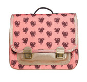 Jeune Premier IT BAG MIDI LADY DOG