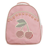 Jeune Premier BACKPACK NEW RALPHIE CHERRY STUDS
