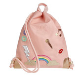 Jeune Premier CITY BAG LADY GADGET PINK