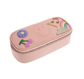Jeune Premier PENCIL BOX LADY GADGET PINK