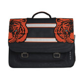 Jeune Premier IT BAG MIDI TIGER TWINS