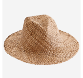 Madam Stoltz YL10-8457 STRAW HAT