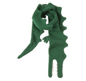 Meri Meri 180028 KNITED ALLIGATOR SCARF
