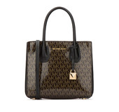 Michael Kors 30H8GM9M8B MERCER M ACCORDEON MESSENGER