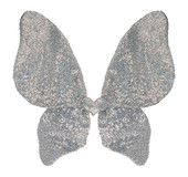 Mimi & Lula 105007-06 SPARKLE SEQUIN WINGS