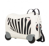 Samsonite CK8*001 DREAM RIDER