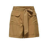 Selected Femme 16079008 SLFTAYLOR MW POCKET SHORTS B