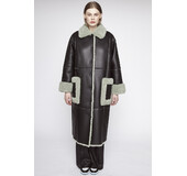 Stand Studio 61108-9010 MANDY COAT