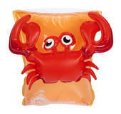 Sunnylife FLOATS BANDS CRABBY