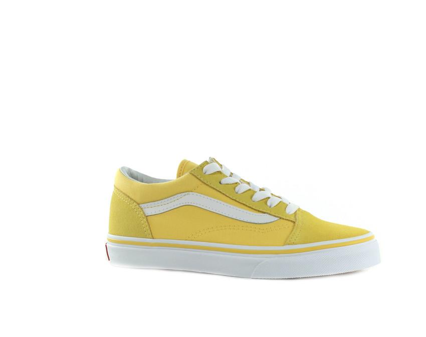 Vans geel Schoenen Moernaut